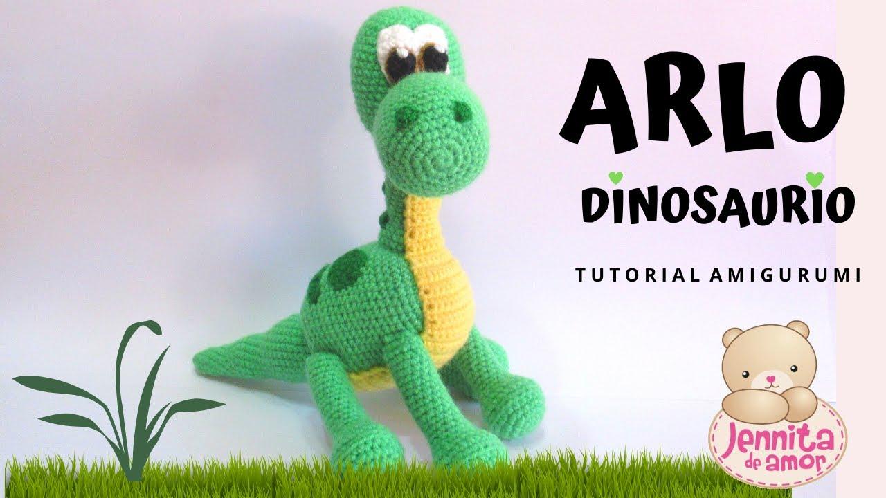 Dinosaur Amigurumi Triceratops … | Crochet dinosaur patterns ... | 720x1280