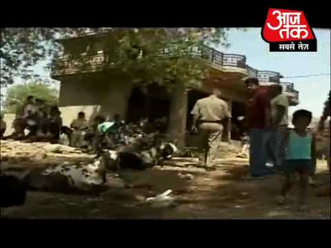 Flesh trade gang busted in Alwar  Part 1 of 5