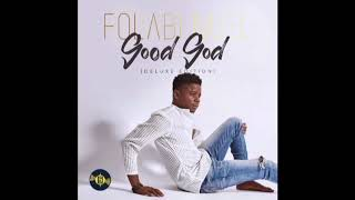 Folabi Nuel -Yahweh Audio
