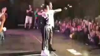 Luis Fonsi: Love & Dance World Tour - Karol G