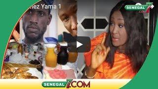 Ndogou Chez: Après Sa Nékh, La cinglante réponse de Yama aux détracteurs de Wiri Wiri