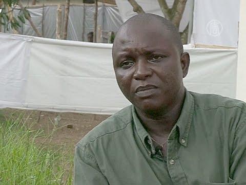 Главный врач, боровшийся с Эболой, умер от Эболы (новости)