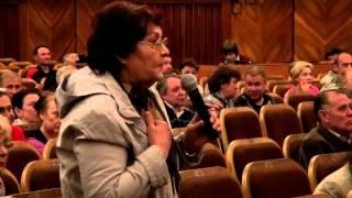 Жители Химок против нового проекта Градостроительного плана. Часть IV(, 2013-05-22T09:34:14.000Z)