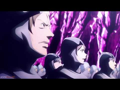 Sword Art Online: Alicization War Of Underworld Episode 5  Last Scene  『lisa Unlasting』