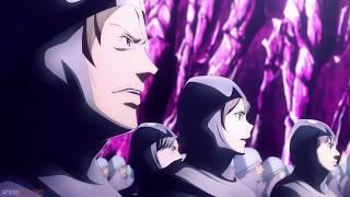Sword Art Online: Alicization - War of Underworld Episode 5  Last Scene  『LiSA - unlasting』