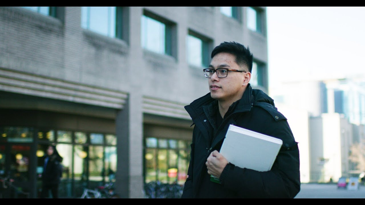 Video thumbnail for UBC Diploma in Accounting Program: Student Experience