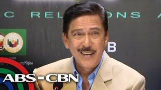 'Resign,' Tito Sotto tells employees 'boycotting' nephew Vico | ANC