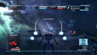 Strike Suit Zero Director