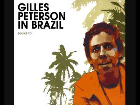 Bebel Gilberto & Otto - Bob ( Edu Remix)