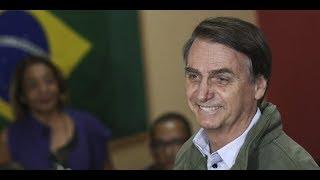 Bolsonaro visitará Chile y empuja corredor Bioceánico junto a ambicioso TLC