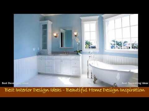 Bathroom design colors ideas   Inspirational Interior Design decor Picture Idea for Your Modern