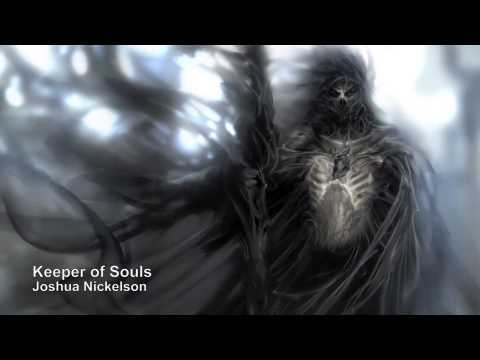 Joshua Nickelson - Keeper of Souls (Massive Dark Gritty Electronic Rock Hybrid)