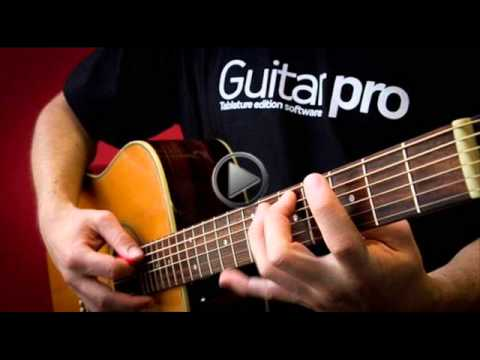 GUITAR PRO 6 TABS 80.000 DOWNLOAD