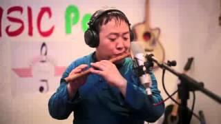 Superhit Nagendra Rai Flute Song Choli Ramro Instrumental HD   YouTube