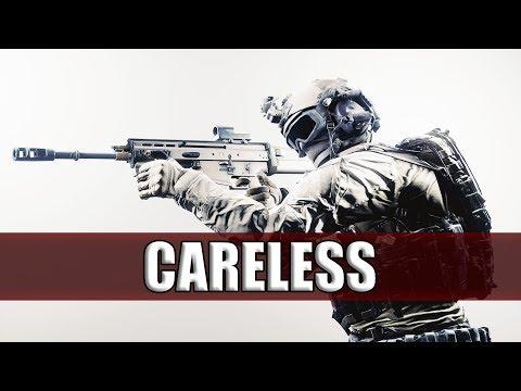 Careless | PC | Battlefield 4 Fragmovie by HeXe thumbnail