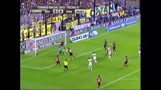 Leandro Paredes VS Newells All boys