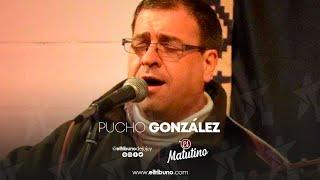 #EnVivo | Escenario en la Web con Pucho González