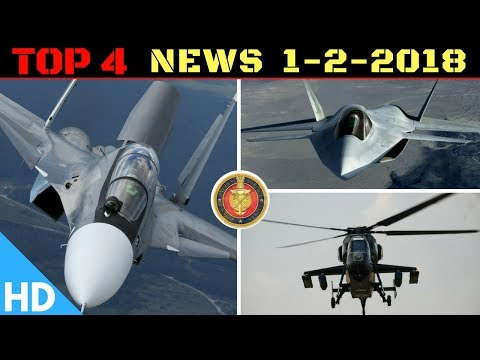 Indian Defence Updates :  AMCA India 2 Prototypes,HAL LCH Gets AFSC,India Malaysia Su-30 Cooperation
