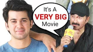 Sunny Deol Reaction On His Son Karan Deol Debut Movie