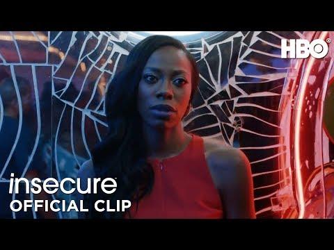 'Broken Pu**y Rap' Ep. 1 Clip | Insecure | Season 1