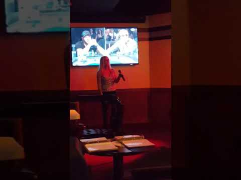 Lake forest lanes karaoke you and I Felicia