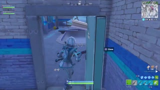 How to Build Faster and Aim Better in FortNite PS4 XB1