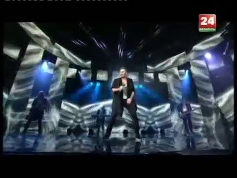 Eurovision 2016 Belarus: 04 Radiovolna band - Radiowave (live at NF)