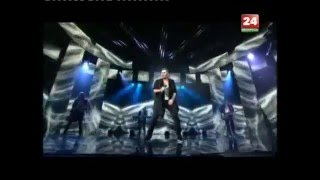 Eurovision 2016 Belarus: 04 Radiovolna band - Radiowave (live at NF)