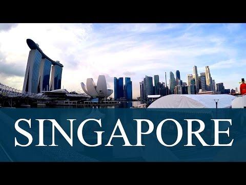 Singapore | Sentosa | GoPro Hero 4 | Jamie Barry