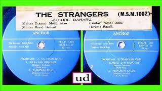 A. Rahman Onn - 4 Lagu - Mei 1967