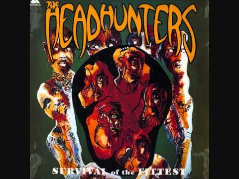 Headhunters - Mugic.wmv