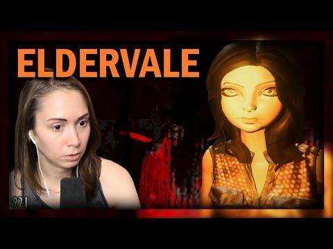[ Eldervale ] Incredible ps2 style horror (Both endings)