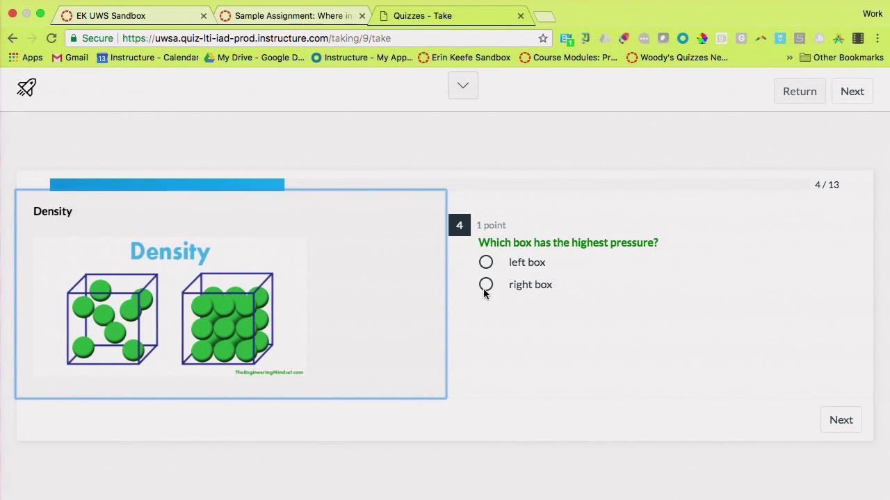 Canvas Quizzes Quizzesxt Beta Overview Youtube