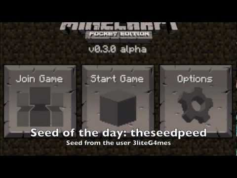 Minecraft PE how to - Multiplayer server