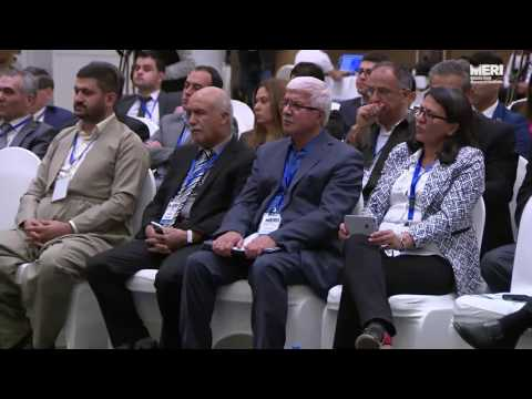 Session 2: The Kurdish opposition parties in Iran: aspirations amid fragmentation