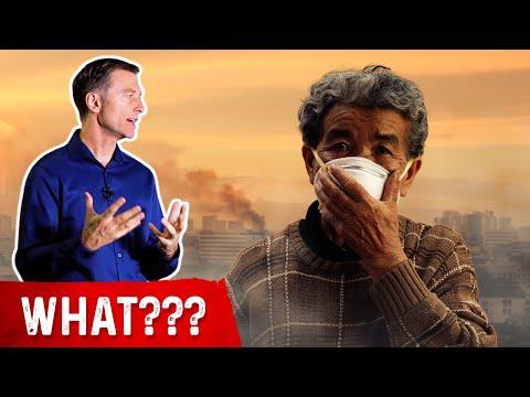 Air Pollution Can Cause Diabetes