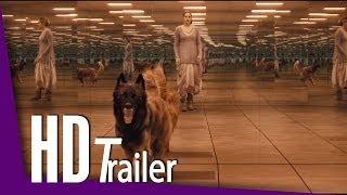 DIE BESTIMMUNG - DIVERGENT Trailer 2 HD - Deutsch | German