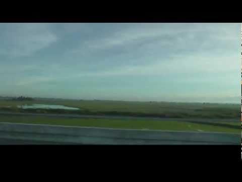"""NLEx - North Luzon Expressway Joyride 2/3 - """"Candaba Viaduct"""""""