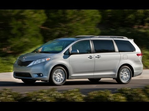 How to reset 2005 Toyota Sienna maintenance light ...