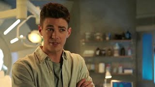 "The Flash 5x13 Promo ""Goldfaced"" Season 5 Episode 13 Trailer"