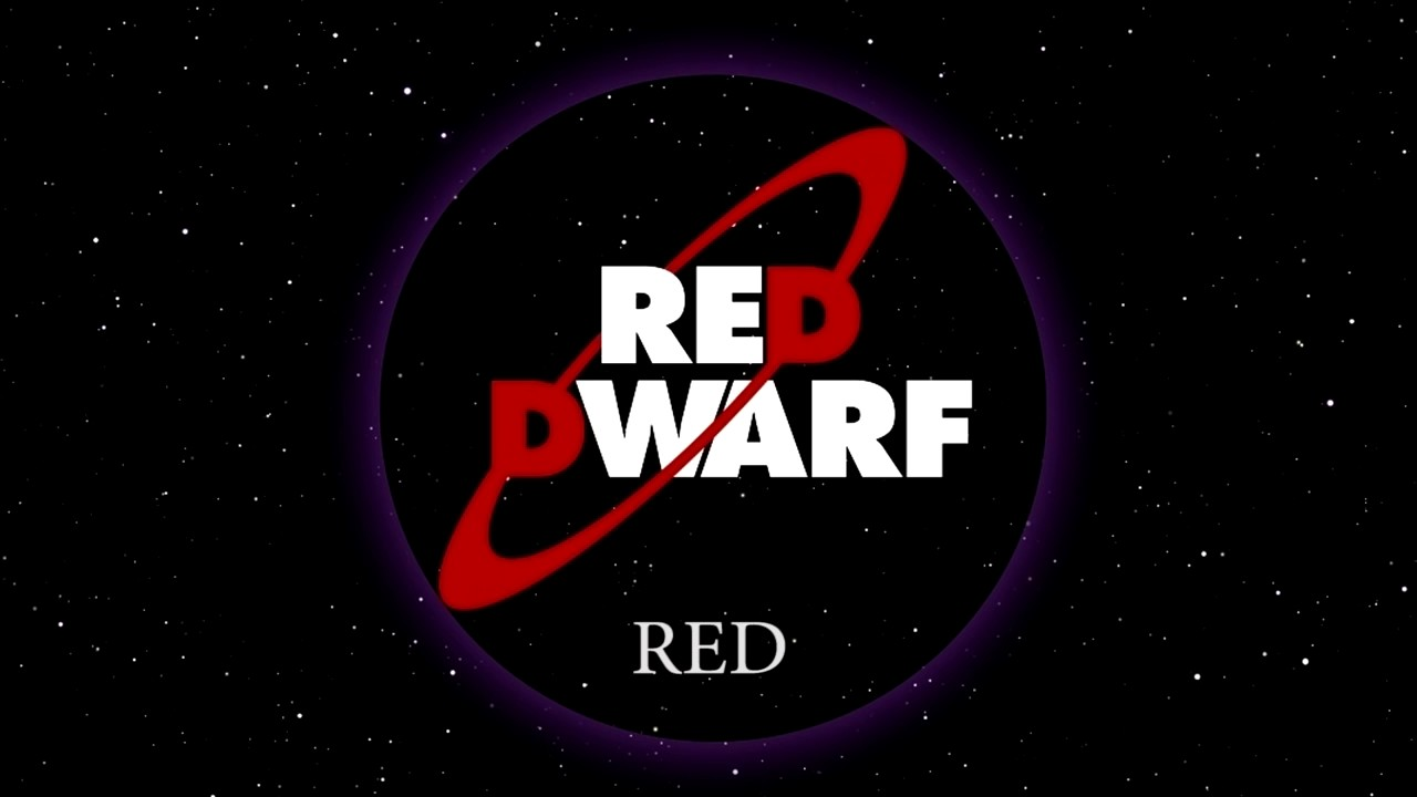 Red Dwarf Intro Theme Song Has Lyrics - YouTube