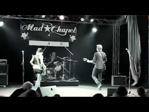 Mad Chapel - Last gunslinger - Live Rock n Roll country Ballad mp3