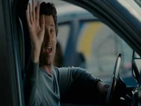 Kevin McKidd and Patrick Dempsey in Maid of Honor