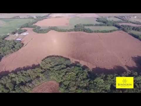 SOLD!! 1213+- Acre Flint Hills Farm & Ranch Land For Sale, Butler County, Kansas