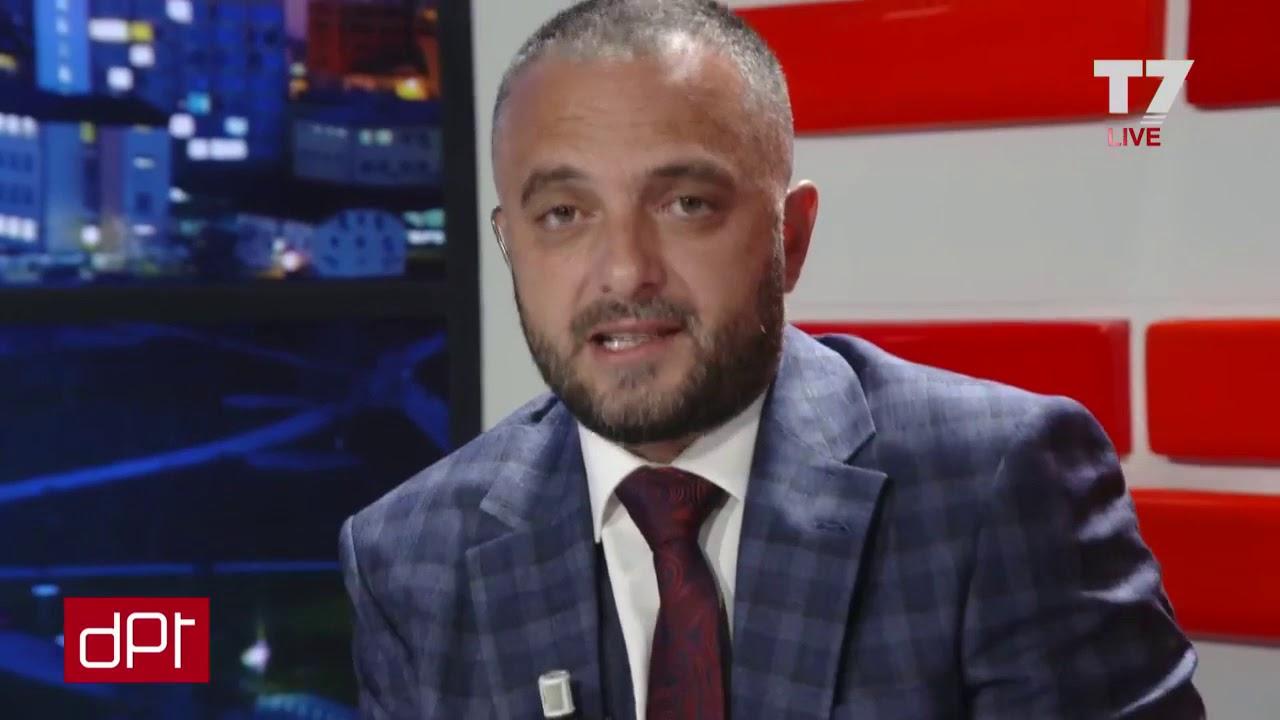 DPT, Xhelal Sveçla - 02.07.2019