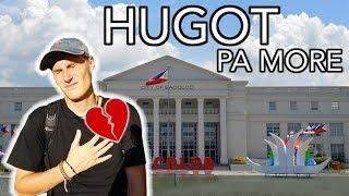 AMERICAN Does ILONGGO HUGOT LINES! - Bacolod City