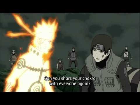 Naruto shippuden episode 395