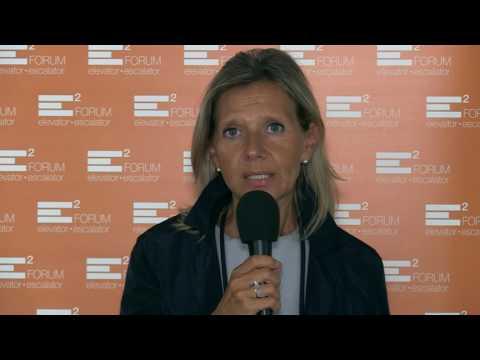 E2 Forum - Francesca Selva, Messe Frankfurt Italia