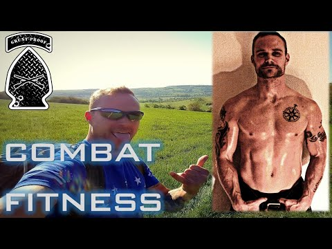 The Endless Health Benefits of Rucking