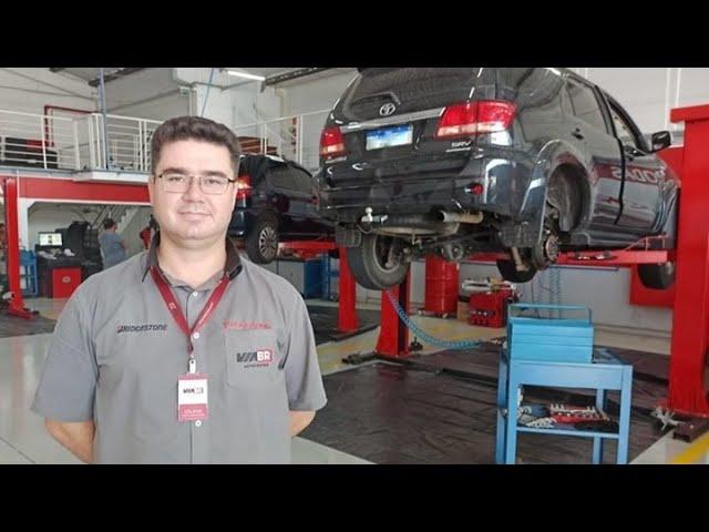 Manutenção do sistema de freios: saiba como e quando fazer